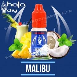 Halo Malibu - Arôme Concentré - 10ml
