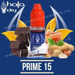 Halo Prime15 - Arôme Concentré - 10ml