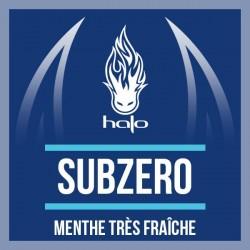 Halo SubZero - Arôme Concentré - 10ml