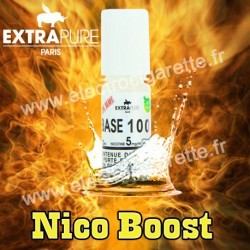 Nico Boost - ExtraPure - Full VG