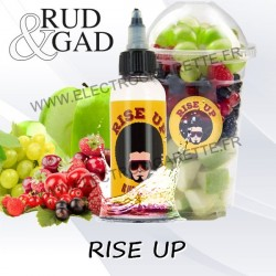Rise Up - Rud & Gad - ZHC 50 ml