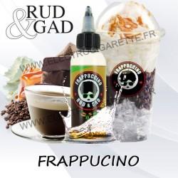 Frappucino - Rud & Gad - ZHC 50 ml