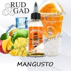 Mangusto - Rud & Gad - ZHC 50 ml