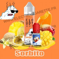 Sorbito - Cloudy Boy - ZHC 50 ml