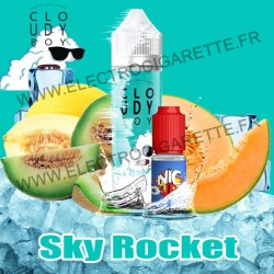 Sky Rocket - Cloudy Boy - ZHC 50 ml