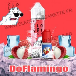 DoFlamingo - Cloudy Boy - ZHC 50 ml