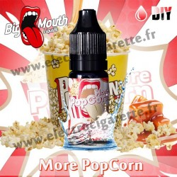 More PopCorn - DiY - Big Mouth