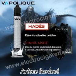 Hades - Les Dieux de l'Olympe - Vapolique - ZHC 50 ml