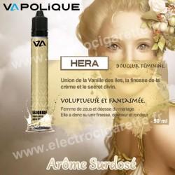Hera - Les Dieux de l'Olympe - Vapolique - ZHC 50 ml