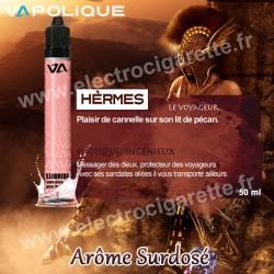 Hermes - Les Dieux de l'Olympe - Vapolique - ZHC 50 ml