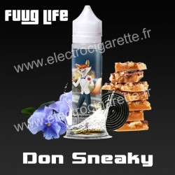 Don Sneaky - Fuug Life - The Fuu - ZHC 50 ml