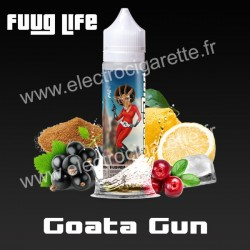 Goata Gun - Fuug Life - The Fuu - ZHC 50 ml