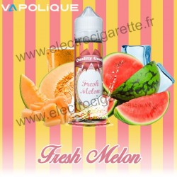 Fresh Melon - Quality Goods - Vapolique - ZHC 50 ml