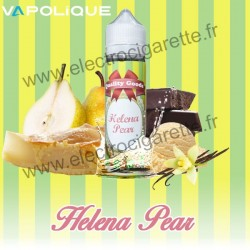 Helena Pear - Quality Goods - Vapolique - ZHC 50 ml