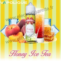 Honey Ice Tea - Quality Goods - Vapolique - ZHC 50 ml