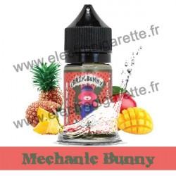 Mechanic Bunny - Crazy Bunny - 30 ml