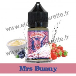 Mrs Bunny - Crazy Bunny - 30 ml