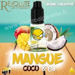 Mangue-Coco & Co - Exo - Revolute - Arome Concentré