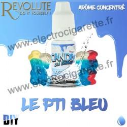 Le Pti Bleu - Candiy Old School - Revolute - Arome Concentré