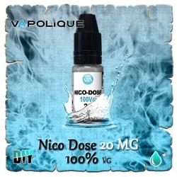 Nico Dose - 100% VG - Vapolique