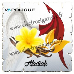 Aladiah - Ange ou Démon - Surdosé - Vapolique - ZHC 30 ml