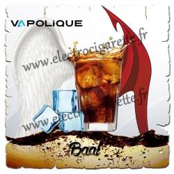 Baal - Ange ou Démon - Surdosé - Vapolique - ZHC 30 ml