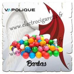 Barbas - Ange ou Démon - Surdosé - Vapolique - ZHC 30 ml