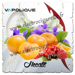 Hecate - Ange ou Démon - Surdosé - Vapolique - ZHC 30 ml