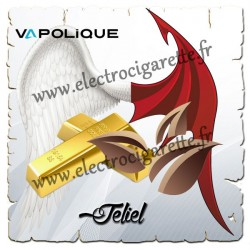 Jeliel - Ange ou Démon - Surdosé - Vapolique - ZHC 30 ml