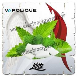 Lilith - Ange ou Démon - Surdosé - Vapolique - ZHC 30 ml
