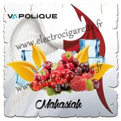 Mahasiah - Ange ou Démon - Surdosé - Vapolique - ZHC 30 ml