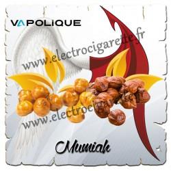 Mumiah - Ange ou Démon - Surdosé - Vapolique - ZHC 30 ml