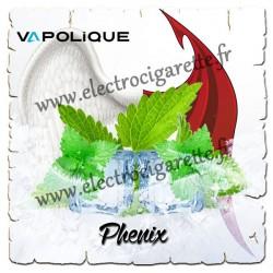 Phenix - Ange ou Démon - Surdosé - Vapolique - ZHC 30 ml