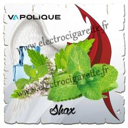 Shax - Ange ou Démon - Surdosé - Vapolique - ZHC 30 ml