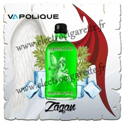 Zagan - Ange ou Démon - Surdosé - Vapolique - ZHC 30 ml