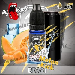 Beast Melon Kick - Premium DiY - Big Mouth
