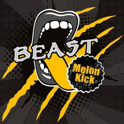 Beast Melon Kick - Premium DiY - Big Mouth