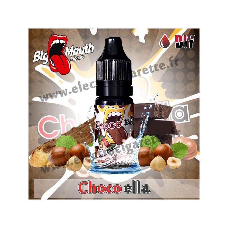 Choco Ella - Premium DiY - Big Mouth