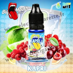 Kapri - Premium DiY - Big Mouth