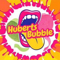 Huberts Bubble - Premium DiY - Big Mouth