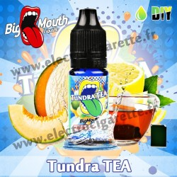 Tundra Tea - Premium DiY - Big Mouth