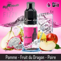 Apple Dragon Fruit Pear - Fizzy DiY - Big Mouth