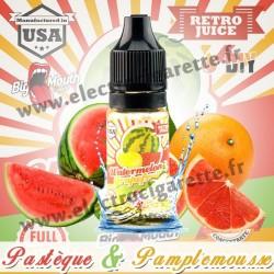 Watermelon Grapefruit - Retro Juice DiY - Big Mouth