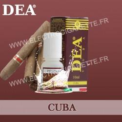Cuba - DEA - 10 ml - Destock