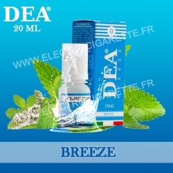 Breeze - DEA - 20 ml - Destock
