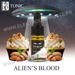 Alien's Blood - Viscocity Vapor - 10 ml
