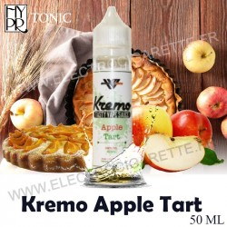 Kremo Apple Tart - Hyprtonic - ZHC 50 ml