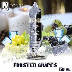 Frosted Grapes - Hyprtonic - ZHC 50 ml
