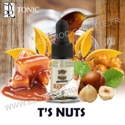 T's Nuts - Hyprtonic - 10 ml
