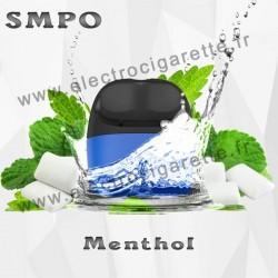 Menthol - SMPO Pod